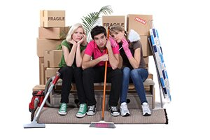End of tenancy cleaners Chelsea